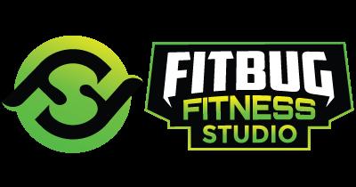 Fitbug Fitness Logo